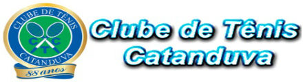 CLUBE DE TENIS DE CATANDUVA
